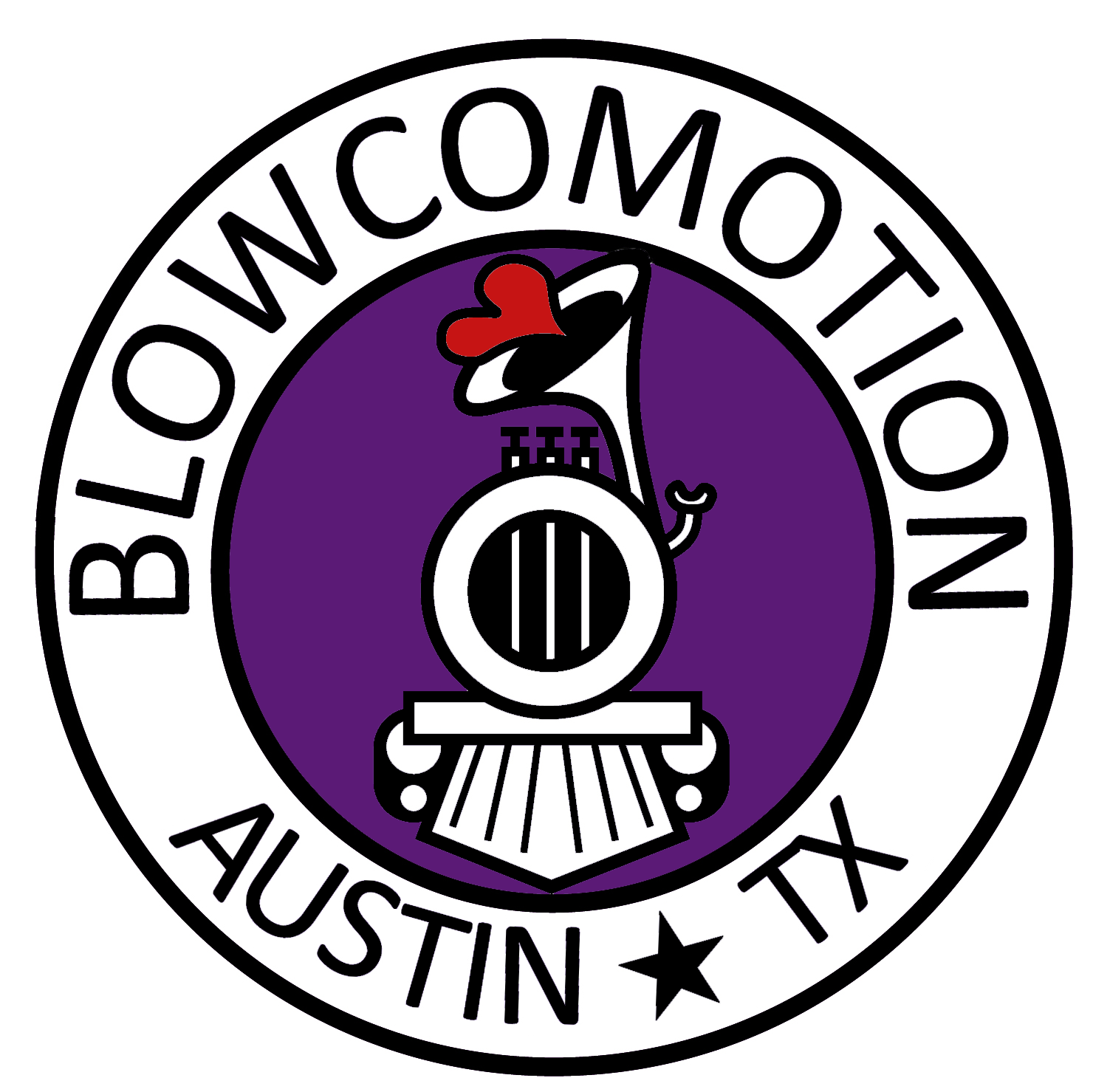 Blowcomotion